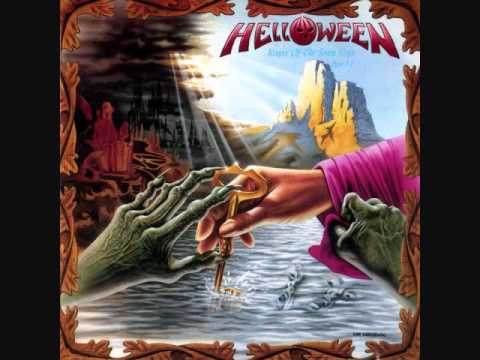 Helloween - Dr.Stein (Remix From Treasure