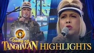 Tawag ng Tanghalan: Vice Ganda rants about the idea of changing the National Anthem lyrics