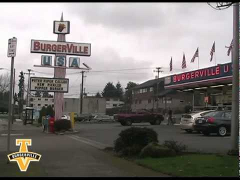 Meet Burgerville s President and CEO - Jeff Harvey