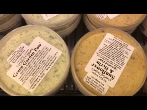 Zakupy- ściągamy Pomysły Na Surowe Jedzenie