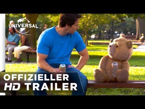 Ted 2 - Trailer deutsch / german HD