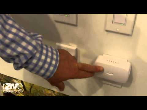 CEDIA 2015: Nortek Security Control Shows How 2GIG Connects to a Variety of Z-Wave Appliances