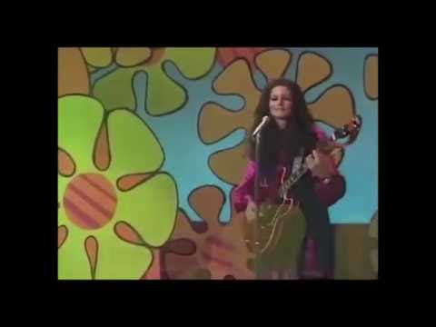 Tiny Tim - Tip Toe through The Tulips (1968)