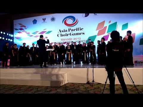 Gita Smala - 3rd APCG 2013 - Jaglied