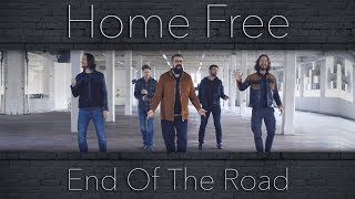 Boyz Ii Men End Of The Road Home Free