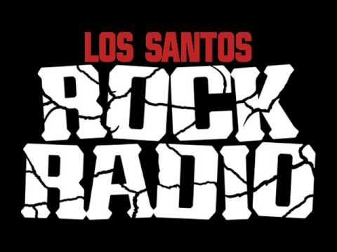 GTA V [Los Santos Rock Radio]***Chicago - If You Leave Me Now***