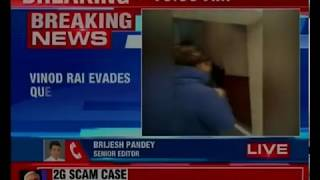 2G Spectrum Scam: Former CAG Vinod Rai evades question post SC verdict on 2G Scam