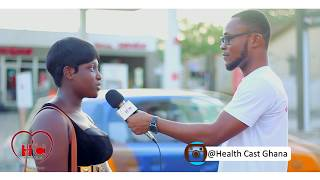 HEALTH CAST interviews the regular GHANAIAN about the roles of HEALTH PROFESSIONALS