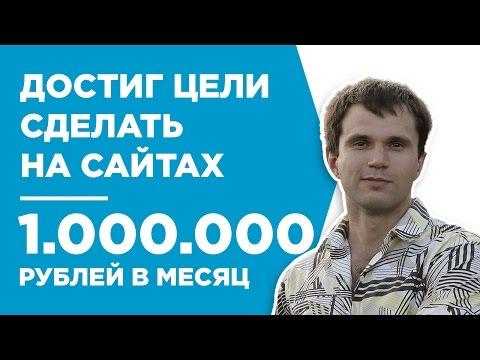 Первый марафонец-миллионер! История успеха - Константин Литкевич