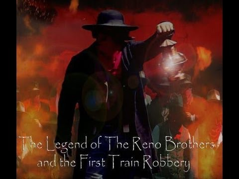 The Legend of the Reno Brothers - Cast and Crew Take 2