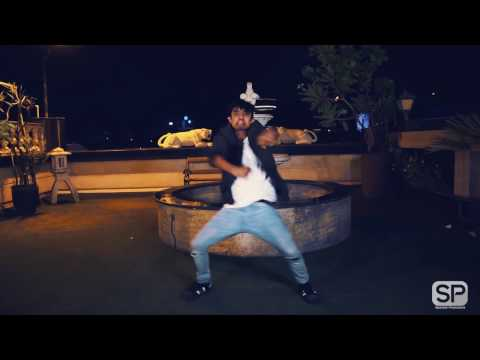 Best Choreo on Something Just Like This - Chainsmokers x Coldplay - Arkadyuti Roy