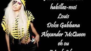 Watch Lady Gaga Fashion video