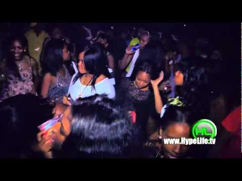 Gal Flex Wednesday Girls Gone Wild!! - Party Hype 23 Gal Flex Part 2 Of 2 video
