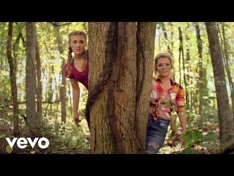 Maddie And Tae - Shut Up And Fish