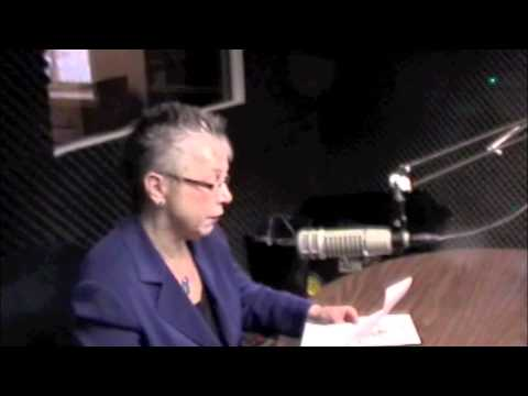 Job Fair April 16, 2013 Northern New Mexico College Gym KDCE Radio Interview