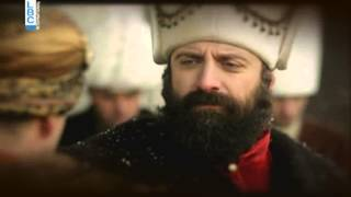 Harim Al sultan - Soon On LBCI