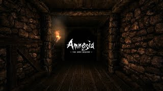 Blind play - Amnesia  The Dark Descent