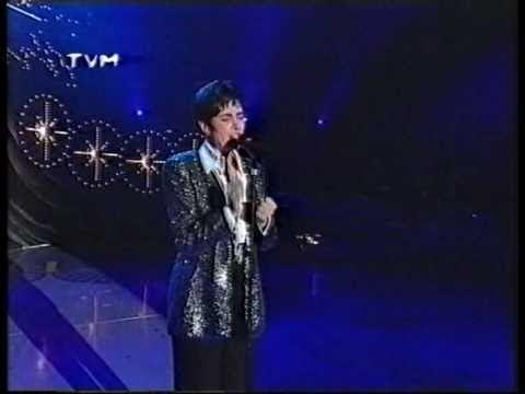 Eurovision 1992 - Italy - Mia Martini - Rapsodia