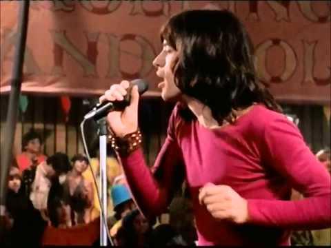 Rolling Stones - Parachute Woman