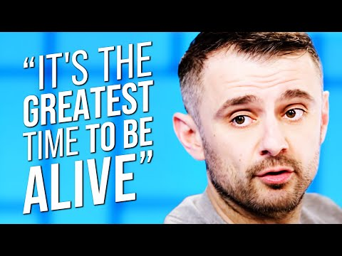 Gary Vaynerchuk on Why Perspective Will Make or Break You   Impact Theory
