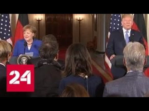 Пусть обзывают, как хотят: Трамп диктует ЕС условия - Россия 24