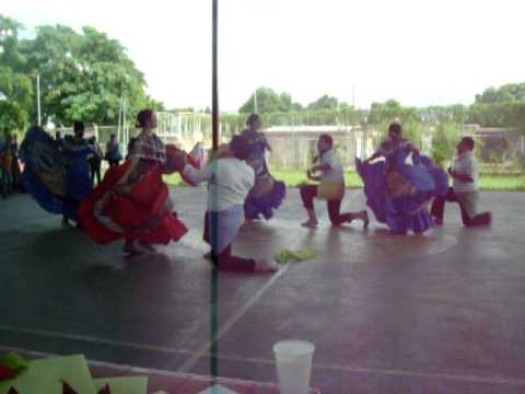 Tango de Matigua, Compañia danzas la victoria