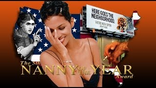 Jailing Photogs and Smokers, Outlawing Chipotle! Plus Halle Berry! (Nanny of the Year, 2013)