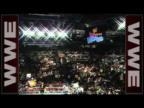 A look at ECW's invasion on WWE