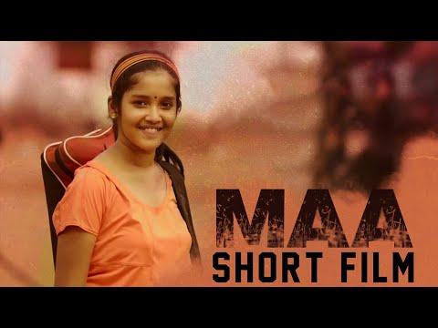 MAA - Short Film | Ondraga Originals | Sarjun KM | Sundaramurthy KS