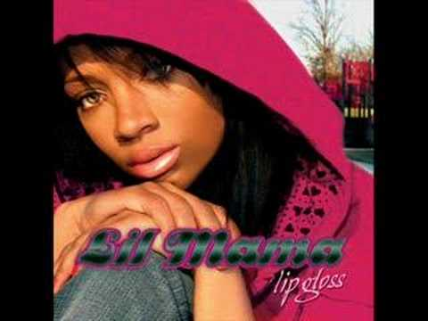 Lil' Mama-lip Gloss video