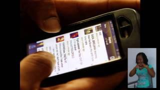 Diferencia entre iphone y SmartPhone