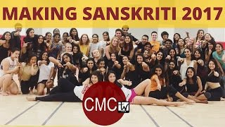 CMCtv: Making Sanskriti 2017