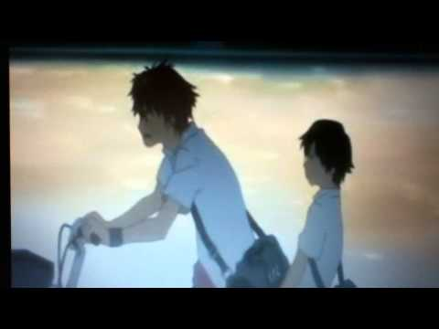 The Girl Who Leapt Through Time: WILL YOU GO OUT WITH ME?!