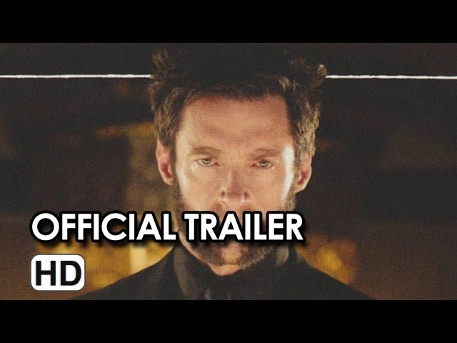 The Wolverine Official Teaser Trailer #1 - Hugh Jackman Movie HD