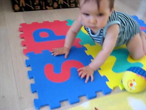 Tappeto Morbido Per Gattonare : Tappeto bimbi per gattonare beautiful tappeti bambini per