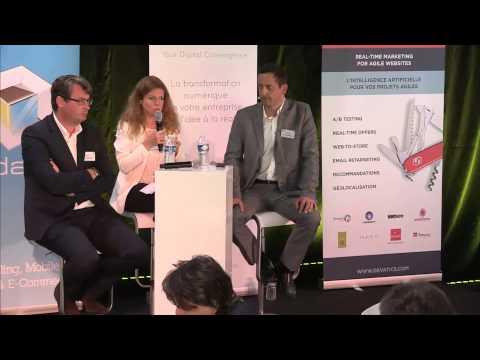 EBG - Assemblée Générale 2013 : Le Marketing Agile