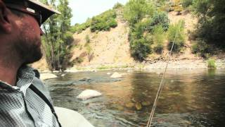 Fly Fishing Film Tour Short About Beattie Outdoor Productions