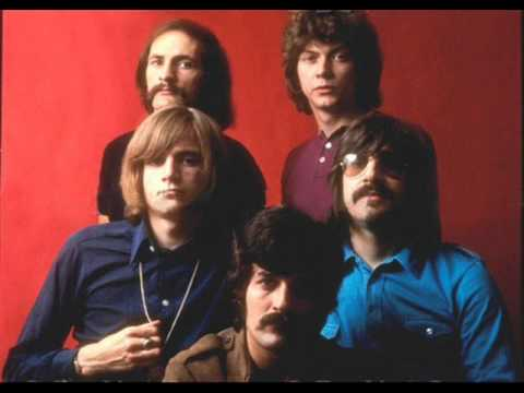 Moody Blues - Fly Me High