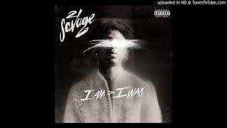 21 Savage - Pad Lock