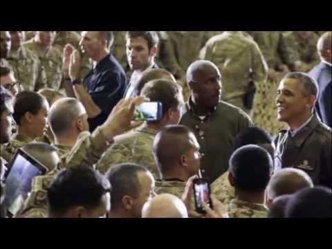 OBAMA: 9800 US troops in Afghanistan [Buy & Sell on Alipost.org ]