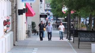 Downtown Raleigh, NC