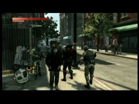 Prototype 2 - Crazy and Funny Moments