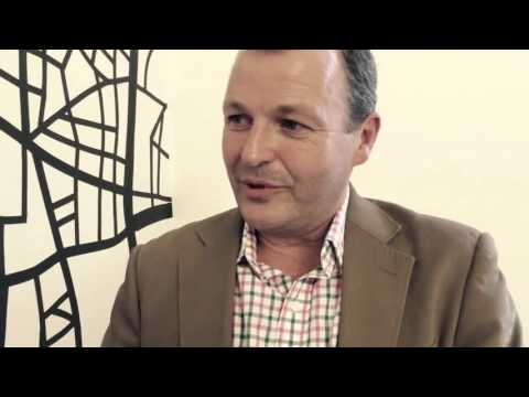 The Innovation Leadership Forum: Interview with Met Office @ innosabi