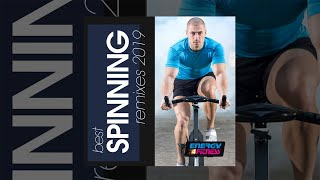 E4F - Best Spinning Remixes 2019 - Fitness & Music 2019