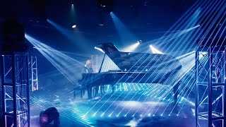 Jarrod Radnich Virtuosic Piano Solo Dont Stop Believin Hd