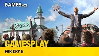 GamesPlay - Far Cry 5