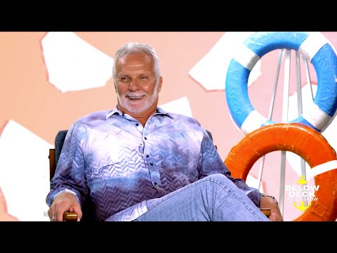 "Captain Lee Explains This Week's ""Sh-- Sandwich"" 