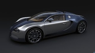 GTA 5 - Bugatti Veyron (Location/Standort/Map/Karte + Tuning) [cheats&tipz]