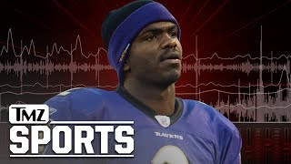 Ex-NFL QB Anthony Wright Shooting 911 Call, 'He's Breathing But He's Fading!'