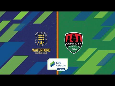 Premier Division GW7: Waterford 0-0 Cork City